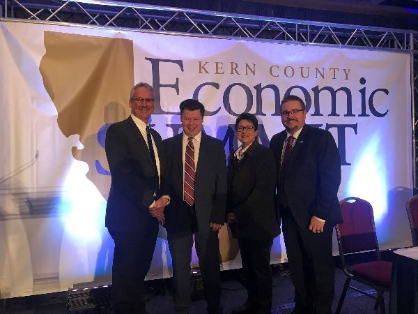 2019 Kern Economic Summit